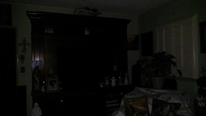 AFTER THE POLICE LEFT MY HOME, THE LIGHT OF MARY MAGDALENE, ARCHANGEL ARIEL, JESUS AND MOTHER MARY APPEARED - AS CAPTURED ON VIDEO THE MORNING OF SEPTEMBER 16, 2018