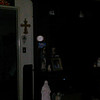 This is the fourth and final still image of Archangel Michael; as captured on video Easter evening  April 1, 2018.