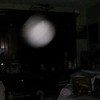 This is the third still image, of eight images presented, of The Light of Jesus; as captured on video the evening of December 26, 2018.