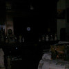 This is the third still image, of eight images presented, of The Light of Mother Mary; as captured on video the evening of November 16, 2018.
