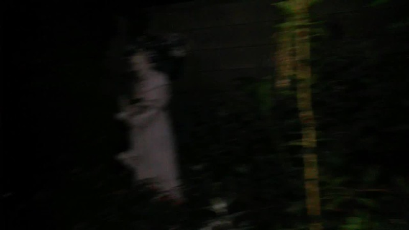 THE LIGHT OF JESUS - AS CAPTURED ON VIDEO THE EVENING OF APRIL 28, 2018