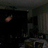This is the fourth and final still image of Archangel Ariel; as captured on video the evening of December 26, 2018.
