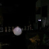 This is a still image of The Light of Jesus; as captured on video the evening of January 21, 2021.