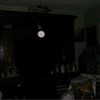 This is the eighth still image, of ten images presented, of The Light of Mother Mary; as captured on video the evening of August 29, 2018.
