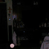 This is the twelfth still image, of seventeen images presented, of The Light of Mother Mary; as captured on video the evening of November 28, 2018.