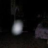 This is the ninth still image, of sixteen images presented, of The Light of Mother Mary; as captured on video the evening of October 5, 2017.