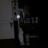 This is a still image of The Light of Mother Mary; as captured on video the evening of September 18, 2019.