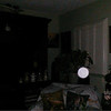 This is the third still image, of ten images presented, of The Light of Mother Mary; as captured on video the evening of August 29, 2018.