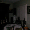 This is a still image of an unidentified Light Being; as captured on video the evening of July 2, 2019.