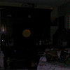 This is the fourth and final still image of The Light of Mother Mary; as captured on video the evening of January 15, 2018.