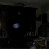 This is the second still image, of ten images presented, of The Light of Mother Mary; as captured on video the evening of August 29, 2018.