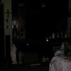 This is the fifth still image, of twenty-six images presented, of The Light of Mother Mary; as captured on video the evening of April 30, 2018.