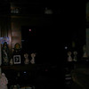 This is a still image of The Light of Mother Mary and Archangel Ariel (pink orb); as captured on video the evening of September 18, 2019.