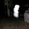 This is the fourth still image, of eight images presented, of The Light of Mother Mary; as captured on video the evening of May 10, 2018.