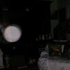 This is a still image of Archangel Raphael as captured on video the evening of May 10, 2018.