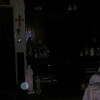 This is the eleventh still image, of seventeen images presented, of The Light of Mother Mary; as captured on video the evening of November 28, 2018.