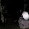 This is the eighth and final still image of The Light of Mother Mary; as captured on video the evening of May 10, 2018.