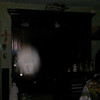 This is the fifth still image, of thirteen images presented, of The Light of a Unicorn; as captured on video the evening of February 28, 2018.