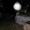 This is the tenth still image, of thirteen images presented, of The Light of a Unicorn; as captured on video the evening of February 28, 2018.