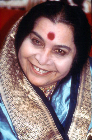Navaratri Puja, 17 October 1982, Temple of All Faiths, London