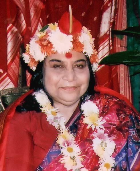 Shri Mahalakshmi Puja, 28 June 1989, Salvador Bahia Brazil