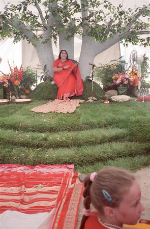 Shri Buddha Puja, San Diego, 23 July 1988