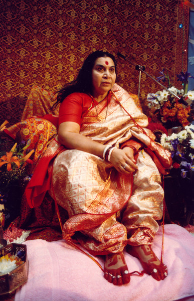 Diwali Puja, 6 November 1983, London