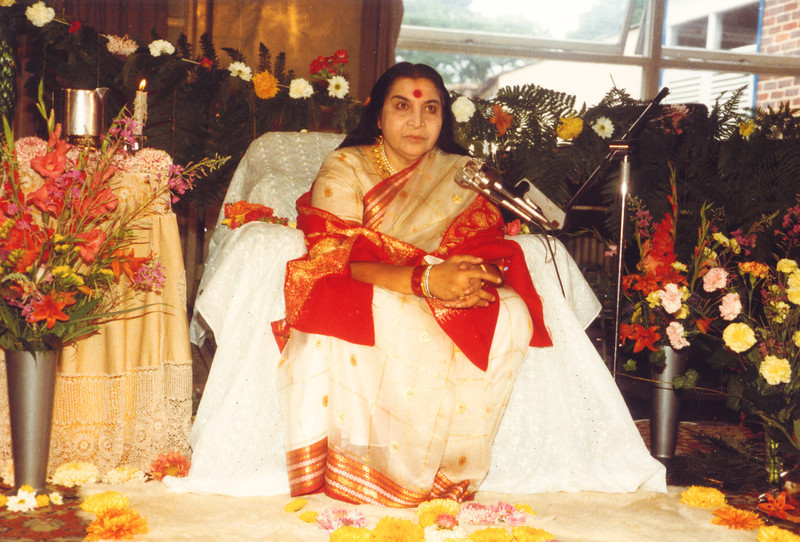 Guru Puja seminar, July 1983, Lodge Hill UK
