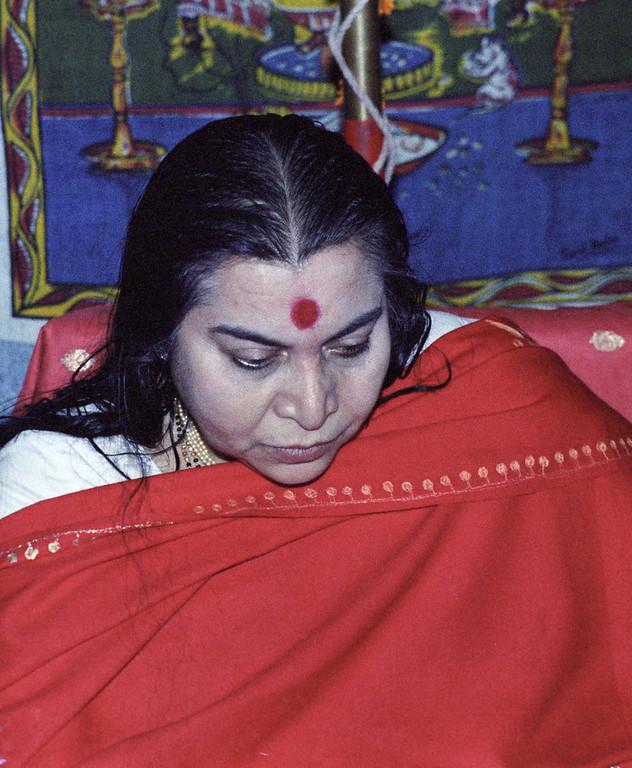Seminar, January 1982, Lonavala India (Matthew Fogarty photo)