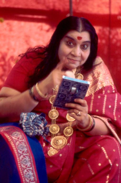 Rahuri India 1980