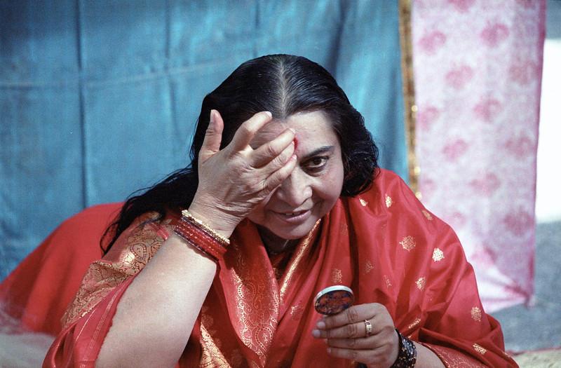 India tour 1982-1983 (Matthew Fogarty photo)