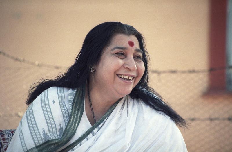 India, maybe Sangamner 21 January 1985