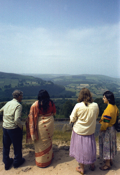 Sheffield UK 1981