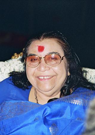 Shri Adi Shakti Puja, June 1994, Cabella Ligure