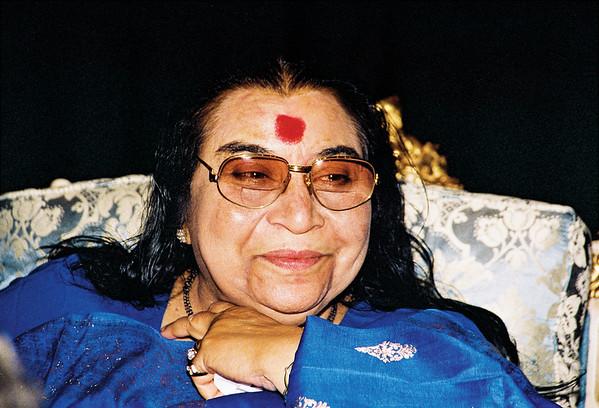 Shri Adi Shakti Puja 1994, Cabella Italy