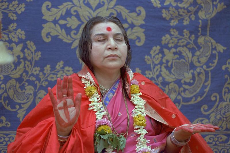 7 February 1982, Niphad India (Matthew Fogarty photo)
