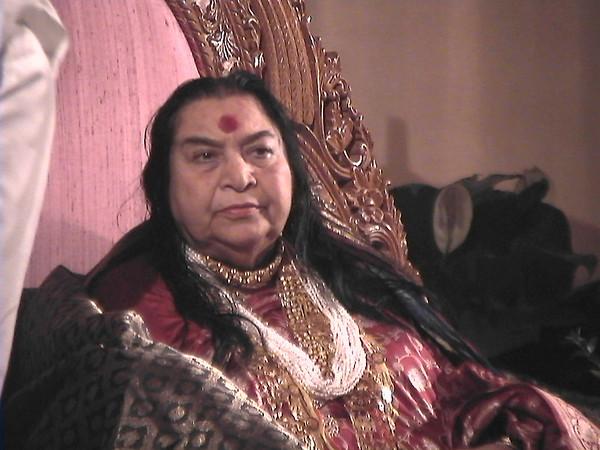 Shri Krishna Kubera Puja, 18 August 2002, Canajoharie USA