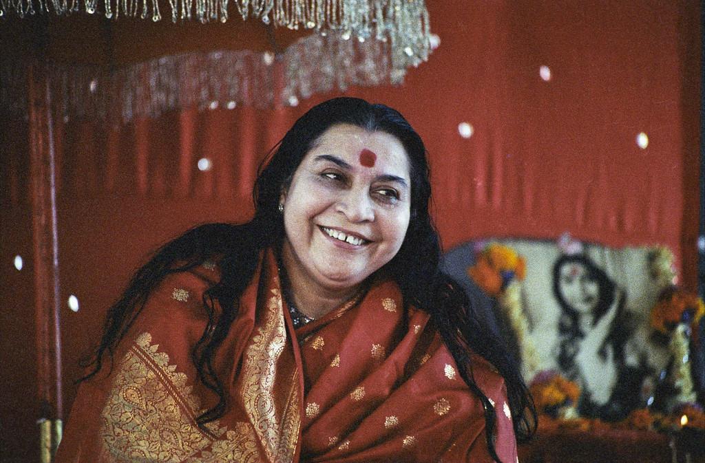 India tour, circa 1982 or 1983 (Matthew Fogarty photo)