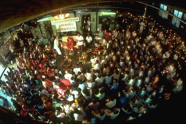 January 1982, Pune