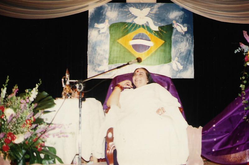 public program in Brazil, August 1995