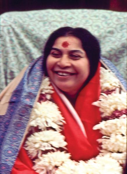 Guru Puja, 19 July 1981, Chelsham Road Ashram, London