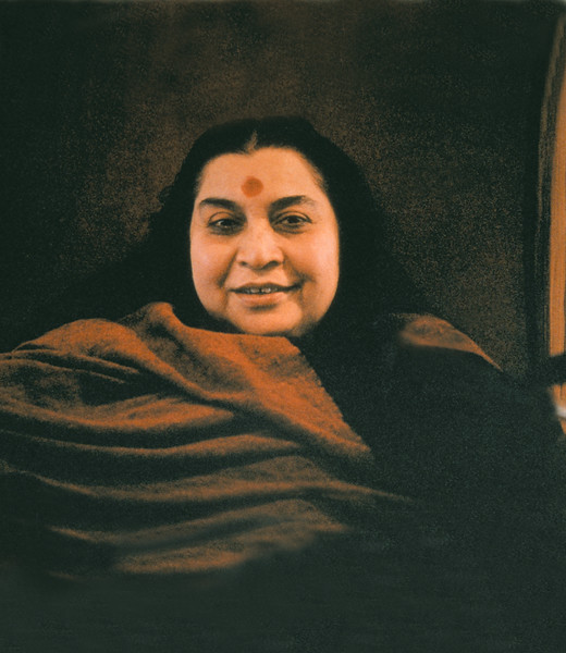 Sahaja Yoga Temple, Delhi, February 1983 (Matthew Fogarty photo) (100 MB tiff available upon request)