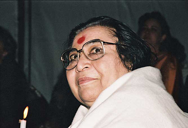 Diwali Puja, November 1996, Lisbon