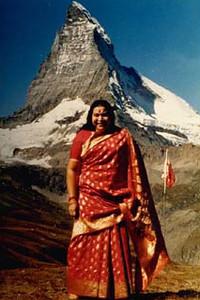 Zermatt Switzerland 1984