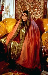 Shri Ganesha Puja, 22 August 1982, Switzerland