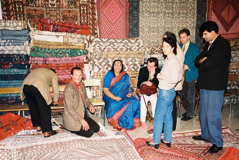 Tunisia 1994