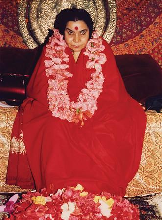 Shri Ganesha Puja, 4 April 1981, Sydney •