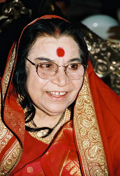 Sahasrara Puja, Cabella Italy, May 1998