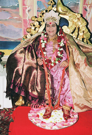 Diwali Puja, 25 October 1998, Novi Ligure Italy