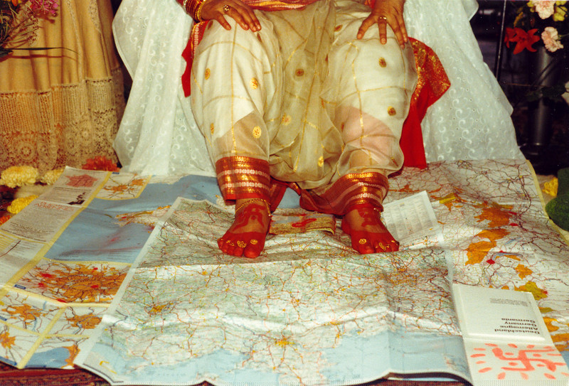 Guru Puja seminar, July 1983, Lodge Hill UK •